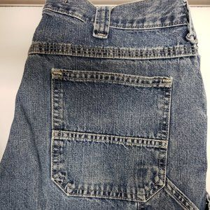 Lee Dungarees Carpenter Jeans 34 x 34
